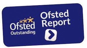 pass Ofsted report